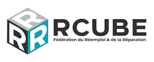 Simpel membre de Rcube, fédération du réemploi et de la réparation
