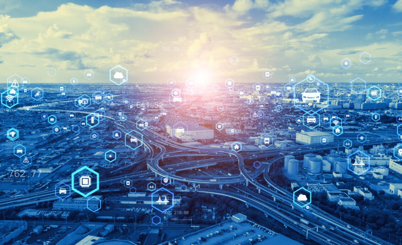 Smart mobility : services, applications et contenus pour développer l'usage de la mobilité urbaine.